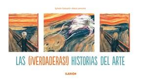 Papel LAS VERDADERAS HISTORIAS DEL ARTE