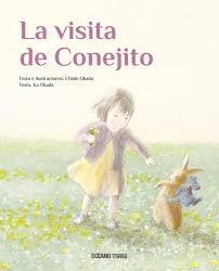 Papel Visita Del Conejito , La