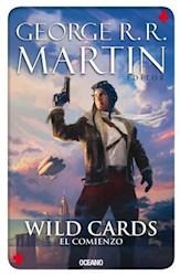 Papel Wild Cards El Comienzo