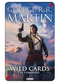 Papel Wild Cards. El Comienzo (1)