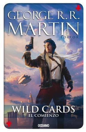 Papel Wild Cards - El Comienzo