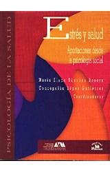 Papel ESTRES Y SALUD (APORTACIONES DESDE LA PSICOLOGIA SOCIAL)