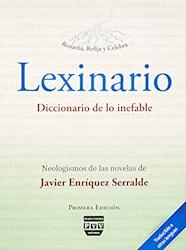 Libro Lexinario Diccionario De Lo Inefable