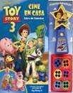 Papel Cine En Casa Toy Story 3