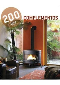 Papel 200 Tips Complementos