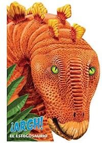 Papel ¡Argh! El Estegosaurio