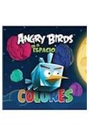 Papel ANGRY BIRDS EN EL ESPACIO COLORES (CARTONE)
