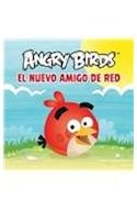 Papel ANGRY BIRDS EL NUEVO AMIGO DE RED (CARTONE)