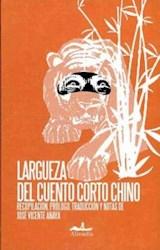 Papel LARGUEZA DEL CUENTO CORTO CHINO