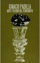 Papel ARTE Y OLVIDO DEL TERREMOTO