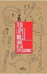 Papel LIBRO DE LAS EXPLICACIONES