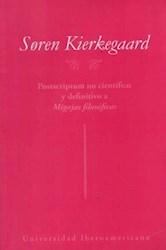 Papel Postscriptum No Científico Y Definitivo A Migajas Filosóficas