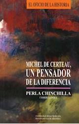 Papel MICHEL DE CERTAU UN PENSADOR DE LA DIFERENCIA