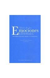 Papel LIBRO DE LAS EMOCIONES EXTREMAS: SOCIOBIOLOGIA DEL AMOR Y LA