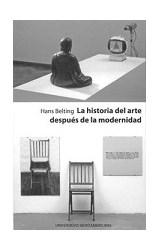 Papel La historia del arte después de la modernidad