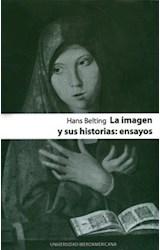 Papel LA IMAGEN Y SUS HISTORIAS: ENSAYOS