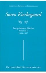 Papel LOS PRIMEROS DIARIOS VOLUMEN I 1834-1837