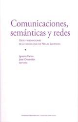 Papel Comunicaciones, Semánticas Y Redes