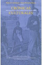 Papel Crónicas Culturales