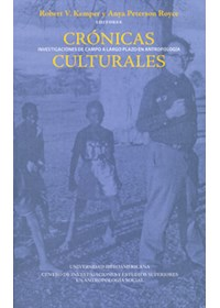 Papel Cronicas Culturales. Investigaciones De Camp