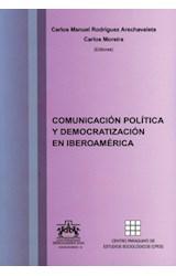 Papel Comunicación Política Y Democratización En Iberoamerica