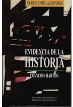 Papel EVIDENCIA DE LA HISTORIA