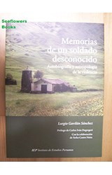 Papel MEMORIAS DE UN SOLDADO DESCONOCIDO