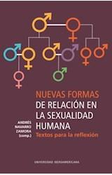 Papel NUEVAS FORMAS DE RELACION EN LA SEXUALIDAD H