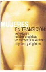 Papel MUJERES EN TRANSICION: REFLEXIONES TEORICO-EMPIRICAS EN TORN