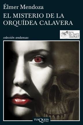 E-book El Misterio De La Orquídea Calavera