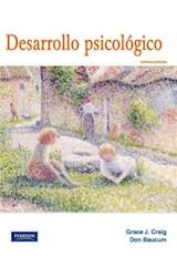 E-book Desarrollo psicológico