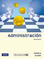 Papel Administracion Decima Edicion