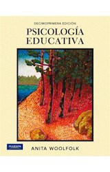 E-book Psicología educativa