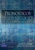 Papel Pronosticos En Los Negocios 9° Ed.
