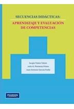 E-book Secuencias didácticas: Aprendizaje y evaluación de competencias