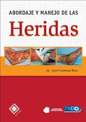 Papel Abordaje Y Manejo De Las Heridas