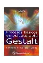 Papel PROCESOS BASICOS EN PSICOTERAPIA GESTALT