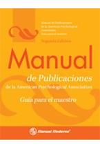Papel MANUAL DE PUBLICACIONES GUIA PARA EL MAESTRO