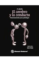 Papel EL CEREBRO Y LA CONDUCTA