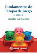 Papel FUNDAMENTOS DE TERAPIA DE JUEGO