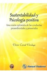 Papel SUSTENTABILIDAD Y PSICOLOGIA POSITIVA (UNA VISION OPTIMISTA