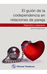 Test EL GUION DE LA CODEPENDENCIA EN RELACIONES DE PAREJA