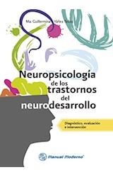 Papel NEUROPSICOLOGIA DE LOS TRASTORNOS DEL NEURODESARROLLO