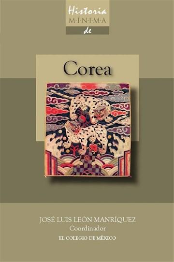 Papel Historia Mínima De Corea