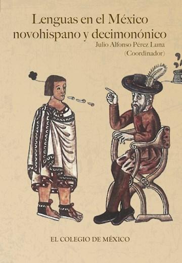 Papel Lenguas En El México Novohispano Y Decimonónico