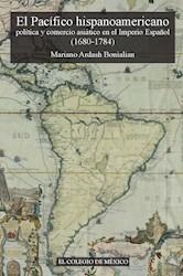 Libro El Pacifico Hispanoamericano