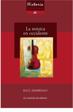 E-book Historia Mínima De La Música En Occidente