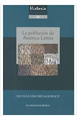 Papel HISTORIA MINIMA DE LA POBLACION EN AMERICA L