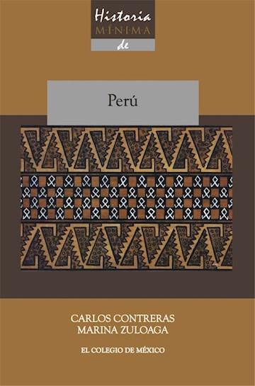 Papel Historia Mínima De Perú