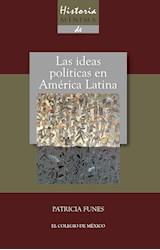 Papel HISTORIA MINIMA DE LAS IDEAS POLITICAS EN AM
